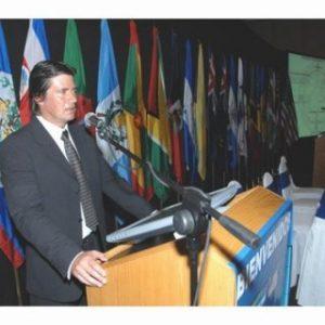 Jaime Parejo imparte Conferencia Magistral ante las Fuerzas Aliadas Humanitarias