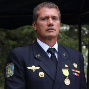 El Gobierno de Guatemala galardonó a Jaime Parejo